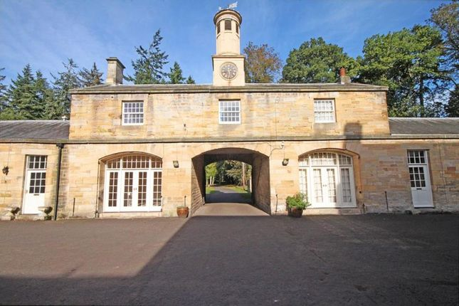Thumbnail Property to rent in Carriage House, Mitford, Morpeth