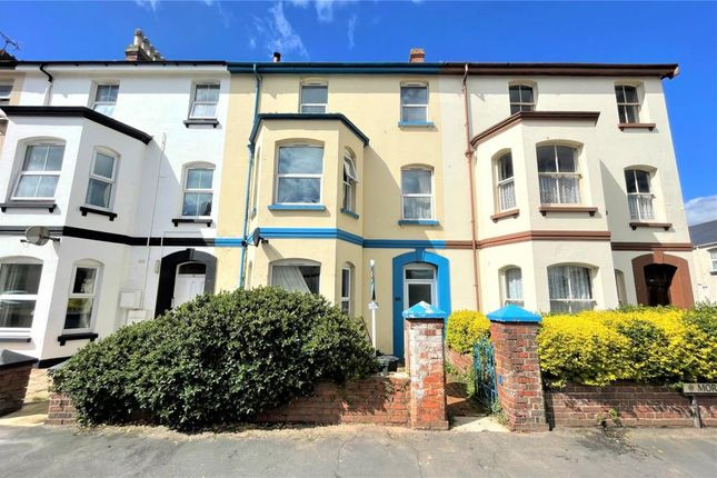 Thumbnail Studio to rent in Morton Road, Exmouth, Devon
