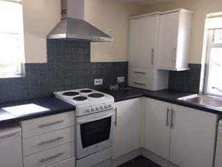 Thumbnail Flat to rent in Sandy Road, Carluke