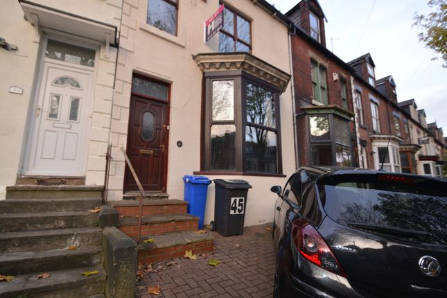 Thumbnail Room to rent in Sheldon Road, Sheffield