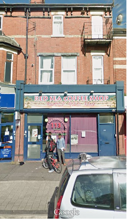 Thumbnail Retail premises for sale in Princess Road, Manchester