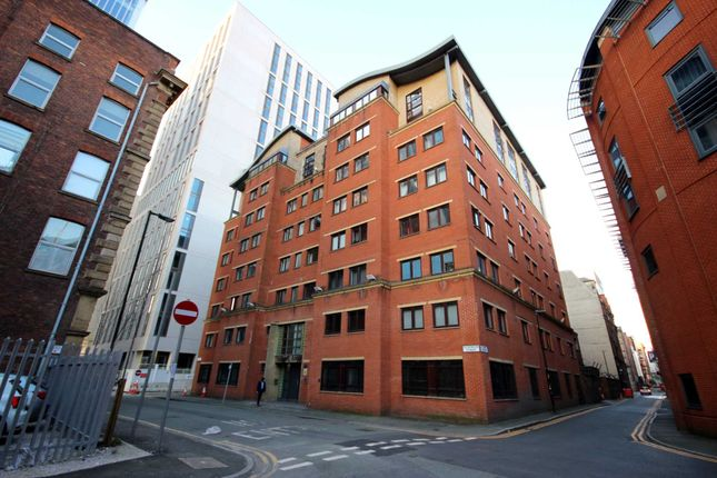 1 bed flat to rent in Dickinson Street, Manchester M1