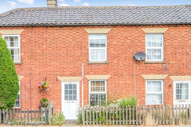Thumbnail Property for sale in London Road, Wrentham, Beccles