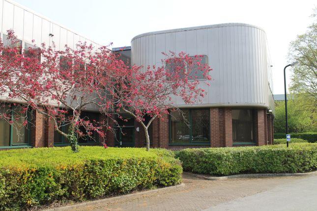 Thumbnail Office to let in Block D 1st Floor Dorcan Complex, Faraday Road, Dorcan, Swindon