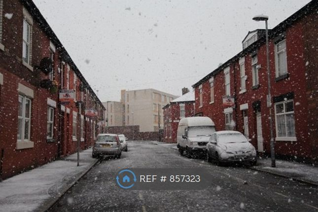 Street View of South Grove, Manchester M13