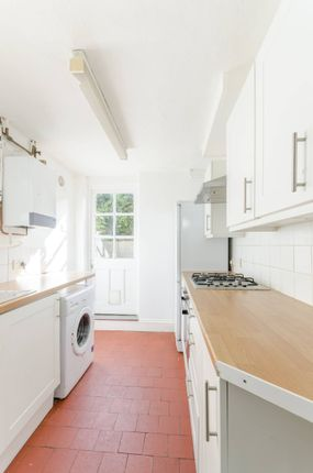 Thumbnail Property to rent in Bedford Road, Lloyd Park