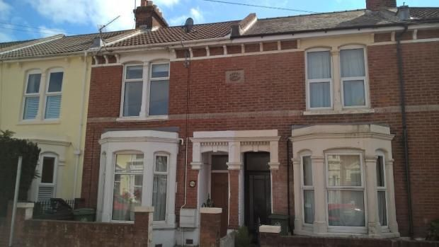 Thumbnail Flat to rent in 68 Francis Avenue, Portsmouth