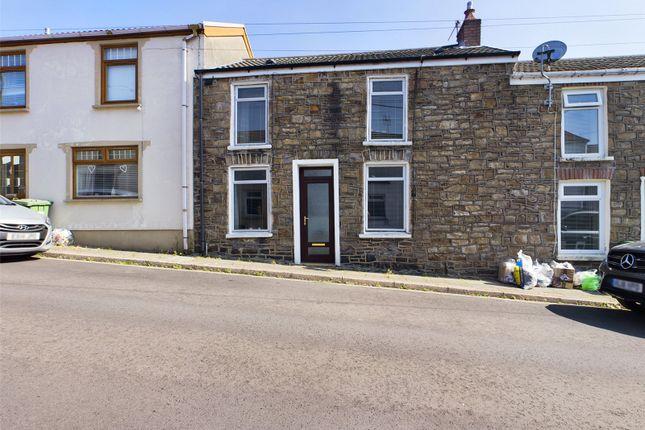 Thumbnail Terraced house for sale in Ynyscynon Street, Aberdare, Rhondda Cynon Taff