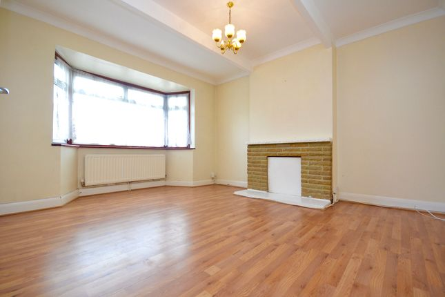 Thumbnail Semi-detached house to rent in Maryland Road, Thornton Heath