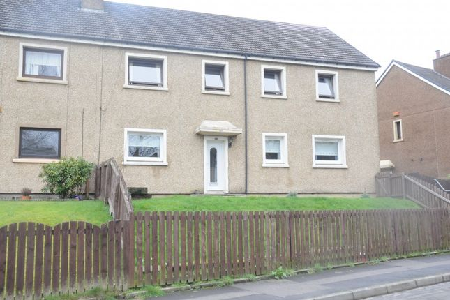 Thumbnail Flat for sale in Wallacewell Road, Glasgow