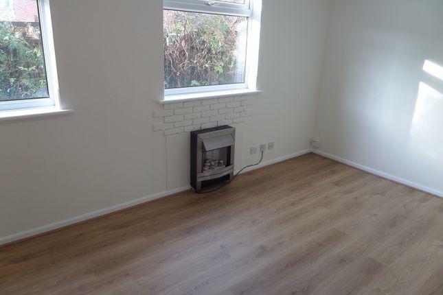 Studio to rent in Oakwood, Warrington WA3