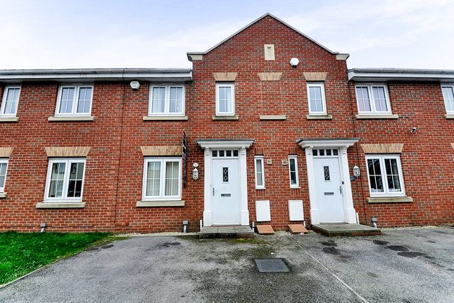 Thumbnail Terraced house for sale in Scholars Gate, Cudworth, Barnsley