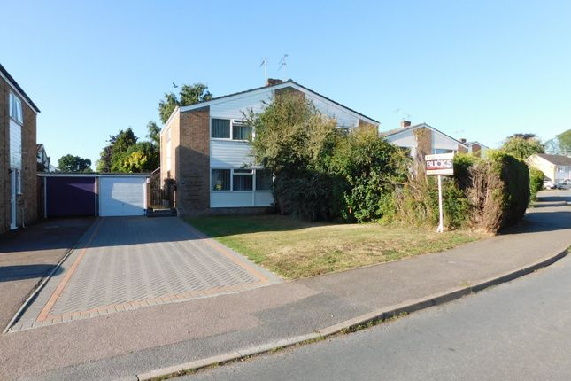 Ash Road, Onehouse, Stowmarket IP14