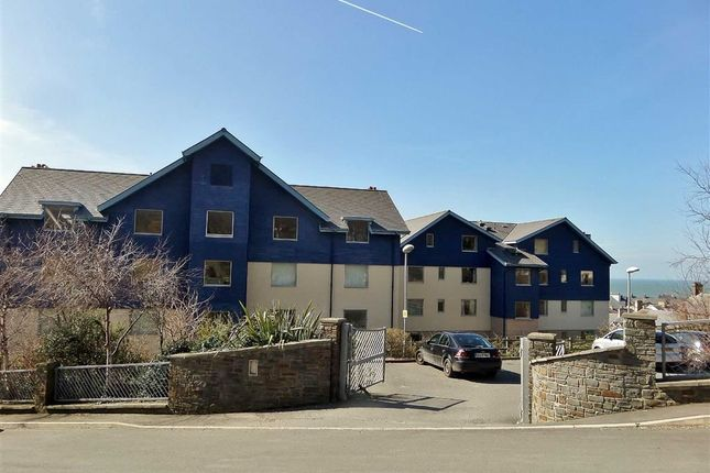 Thumbnail Flat to rent in Plas Hafod, Aberystwyth