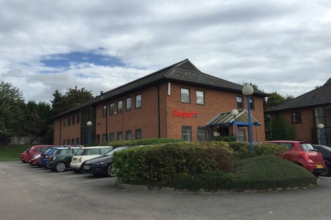 Thumbnail Office for sale in 1 Meadowbank Way, 1 Meadowbank Way, Eastwood