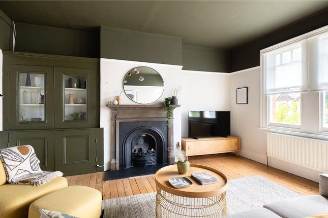 Thumbnail Flat to rent in Fontenoy Road, Balham, London