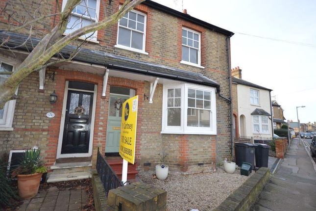 Thumbnail Semi-detached house to rent in Lady Lane, Old Moulsham, Chelmsford
