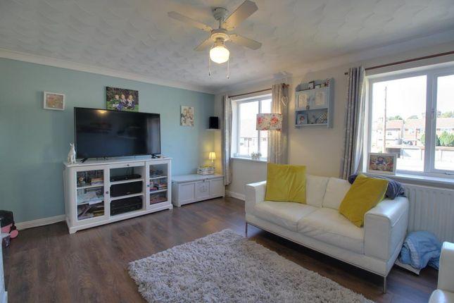 Room 3 of Bembridge Court, Aldershot, Hampshire GU12