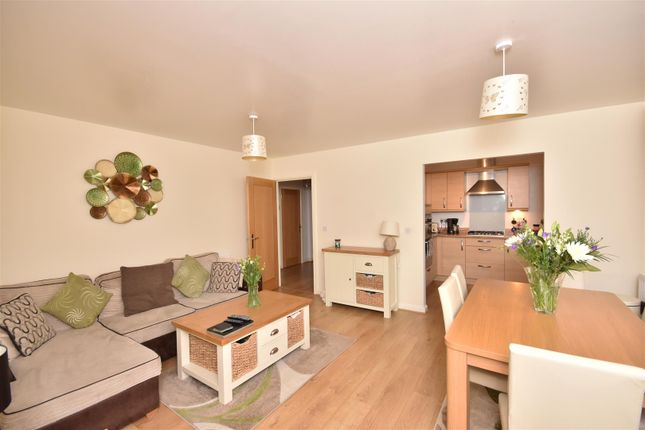 Thumbnail Flat to rent in Maritime Quarter, Swansea