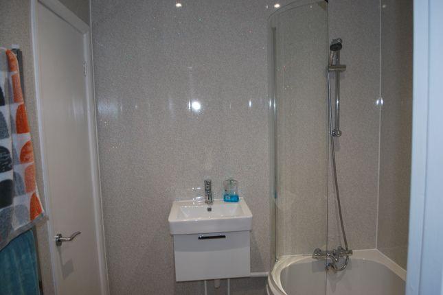 Bathroom of Douglas Avenue, Exmouth EX8