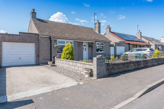 Thumbnail Detached house for sale in Caird Avenue, Montrose