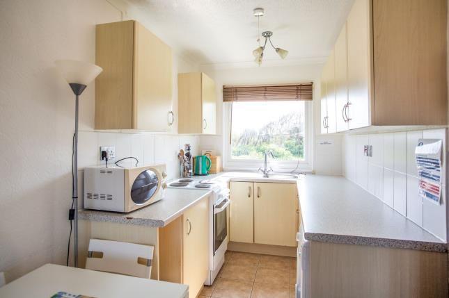 Kitchen of Norwich, Norfolk, Rainbows End Park NR12