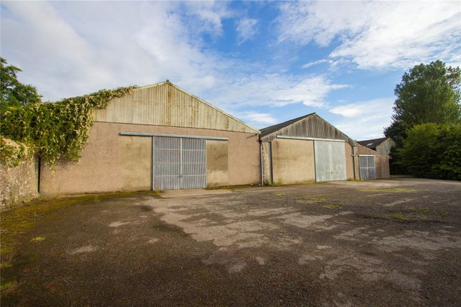Buildings of Gallery, By Montrose, Angus DD10