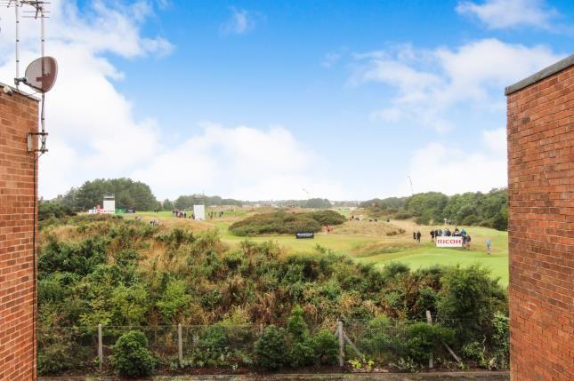 Rear Views of Woodlands Court, Woodlands Road, Lytham St. Annes, Lancashire FY8