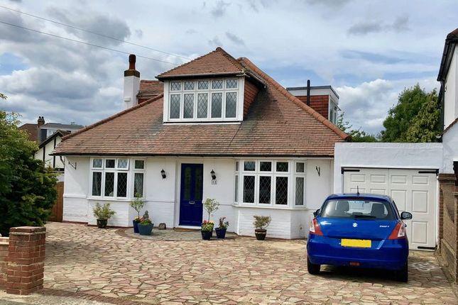 Thumbnail Detached bungalow for sale in Blendon Drive, Bexley