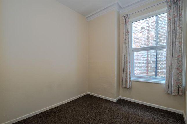 Bedroom of High Street, Llandrindod Wells LD1