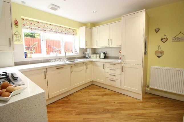 Kitchen of London Road, West Kingsdown TN15