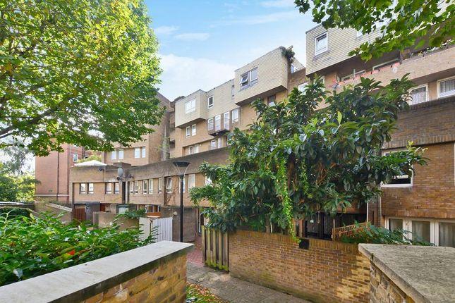 Thumbnail Flat to rent in Thomas More Street, London