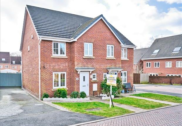 4 bed property for sale in Dukinfield Court, Chorley PR7