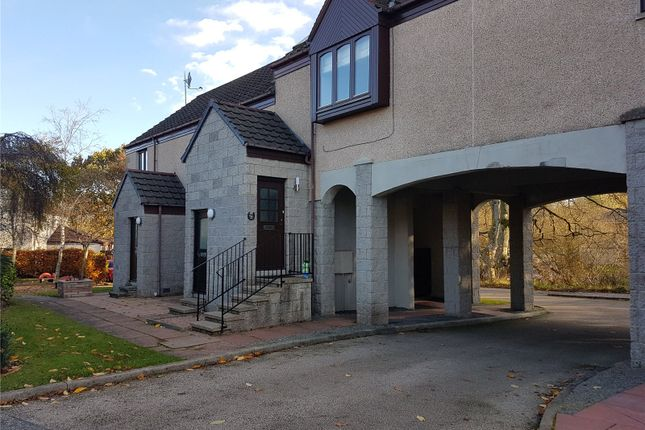 Thumbnail Flat to rent in Callum Park, Kingswells, Aberdeen