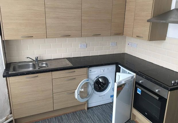 Thumbnail Property to rent in Cathays Terrace, Cardiff