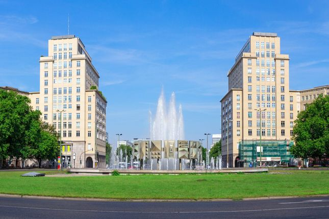 Friedrichshain-Kreuzberg, Berlin, Germany