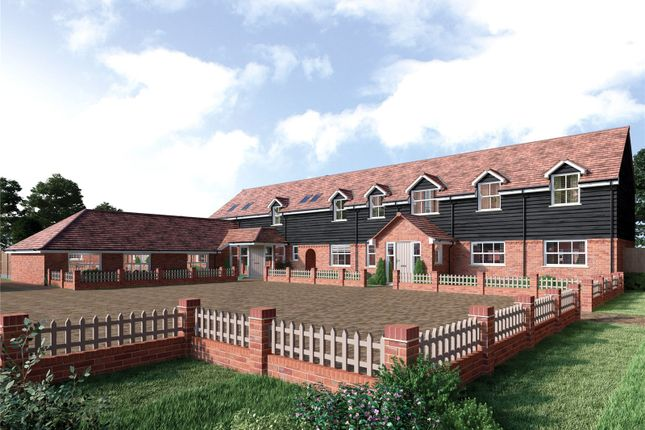 3 bed property for sale in Lodge Farm, Lodge Lane, Little Chalfont, Buckinghamshire HP8