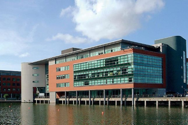 Thumbnail Office to let in 12 Princes Parade, Liverpool