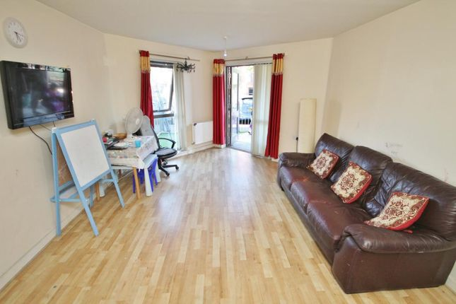 Thumbnail Flat to rent in Page Road, Feltham, Middlesex
