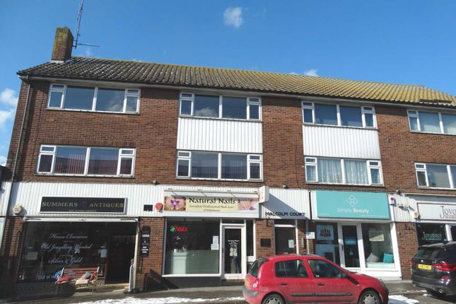 Thumbnail Flat to rent in High Street, Polegate