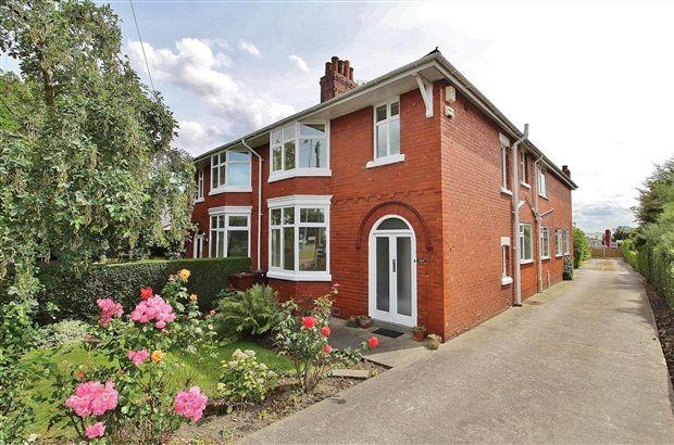 Thumbnail Property for sale in Gill Lane, Preston