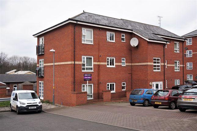 Thumbnail Flat for sale in City View, Erdington, Birmingham