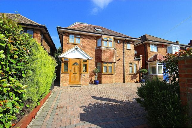 5 bed detached house for sale in The Poynings, Richings Park, Buckinghamshire
