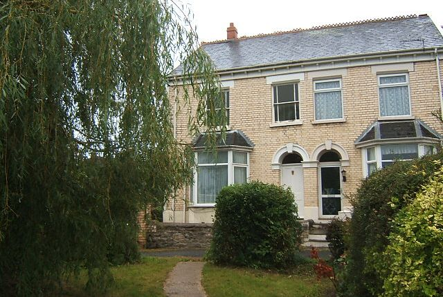 Thumbnail Room to rent in Deptford Villas, Sticklepath, Barnstaple