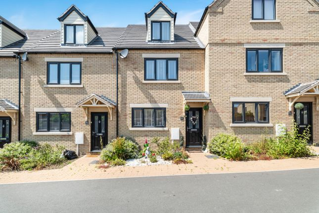 Thumbnail Town house to rent in Bell View, Mansfield
