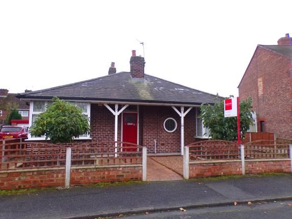 Thumbnail Detached house for sale in Brook Grove, Irlam, Manchester, Greater Manchester
