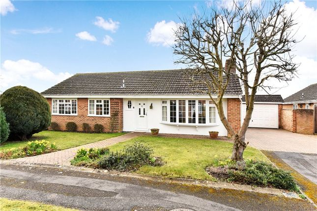 Thumbnail Bungalow for sale in Brompton Drive, Maidenhead, Berkshire
