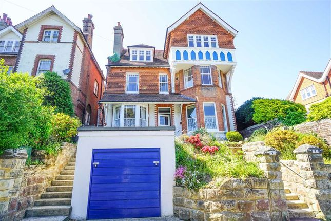 Thumbnail Detached house for sale in St Matthews Gardens, St. Leonards-On-Sea, East Sussex