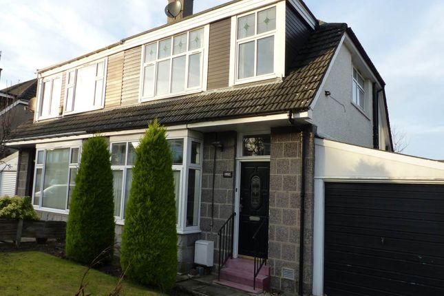 Thumbnail Flat to rent in Burnieboozle Crescent, Craigiebuckler, Aberdeen