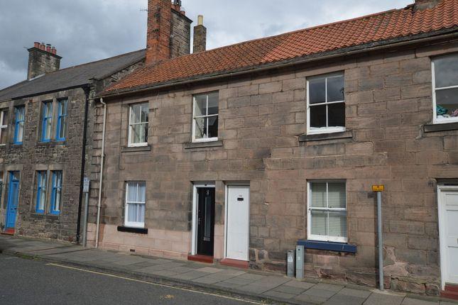 Thumbnail Flat for sale in Castlegate, Berwick Upon Tweed, Northumberland